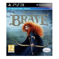 MERIDA WALECZNA ( PlayStation 3) - Disney Interactive  Gry