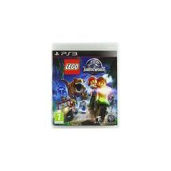 LEGO JURASSIC WORLD PS3 ( PlayStation 3) - Warner Bros Games  Gry