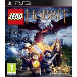 LEGO Hobbit ( PlayStation 3) - Warner Bros  Gry