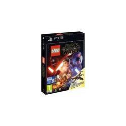 LEGO STAR WARS PS3 PL DUBBING +FIGURKA X-WING ( PlayStation 3) - Warner Bros Games  Gry