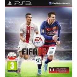 FIFA 16 ( PlayStation 3) - EA Sports  Gry