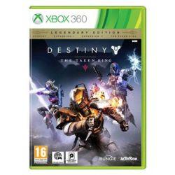 Destiny: The Taken King - Legendary Edition ( Xbox 360) - Bungie Software  Gry