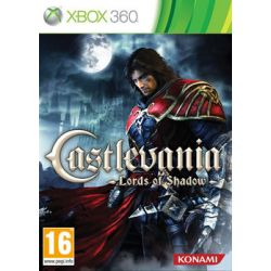 Castlevania: Lords of Shadow ( Xbox 360) - Mercury Steam  Gry