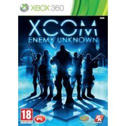 XCOM: Enemy Unknown ( Xbox 360) - Take 2  Gry