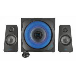 Zestaw głośników TRUST GXT 628 2.1 Illuminated Speaker Set Limited Edition, 3 szt. - Trust | Gry