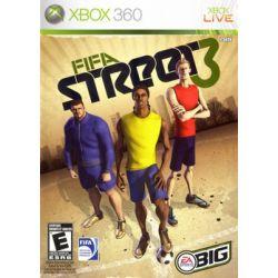 FIFA Street 3 ( Xbox 360) - Electronic Arts  Gry
