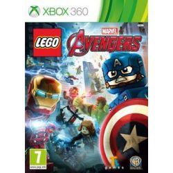 LEGO Marvel Avengers ( Xbox 360) - Telltale Games  Gry