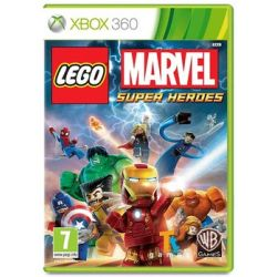 LEGO Marvel Super Heroes ( Xbox 360) - Traveller's Tales  Gry