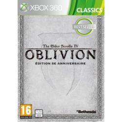 The Elder Scrolls 4: Oblivion - 5th Anniversary Edition ( Xbox 360) - Bethesda  Gry