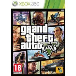 Grand Theft Auto V ( Xbox 360) - Rockstar Games  Gry