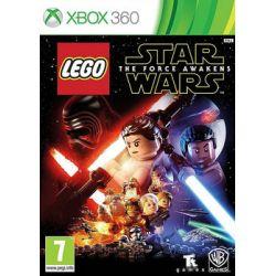 Lego Star Wars: Przebudzenie Mocy ( Xbox 360) - TT Fusion  Gry