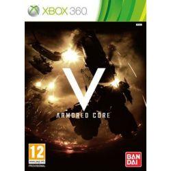 Armored Core 5 ( Xbox 360) - Namco Bandai Game  Gry