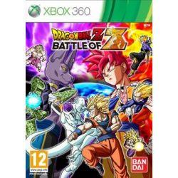 Dragon Ball Z: Battle of Z ( Xbox 360) - Namco Bandai Games  Gry