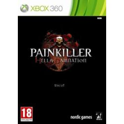Painkiller: Hell&Damnation ( Xbox 360) - Nordic  Gry