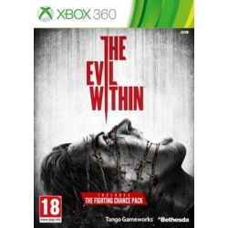 The Evil Within ( Xbox 360) - Tango Gameworks  Gry