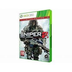 SNIPER 2 GHOST WARRIOR XBOX 360 ( Xbox 360) - CI Games  Gry