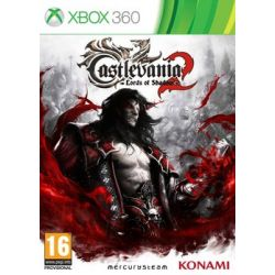 Castlevania: Lords of Shadow 2 ( Xbox 360) - Mercury Steam  Gry