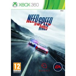 Need for Speed Rivals ( Xbox 360) - Ghost Games  Gry