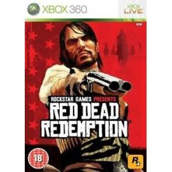 Red Dead Redemption ( Xbox 360) - Rockstar Games  Gry