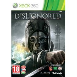 Dishonored ( Xbox 360) - Bethesda  Gry