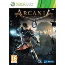 Arcania: Gothic 4 ( Xbox 360) - Spellbound  Gry