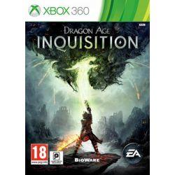 Dragon Age: Inkwizycja ( Xbox 360) - BioWare  Gry