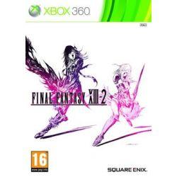 Final Fantasy 13-2 ( Xbox 360) - Square Enix  Gry