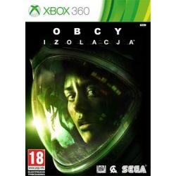 Obcy: Izolacja ( Xbox 360) - Creative Assembly  Gry