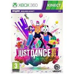 JUST DANCE 2019 ( Xbox 360) - Ubisoft  Gry