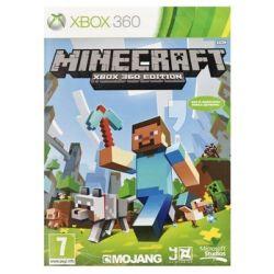 Minecraft ( Xbox 360) - Mojang AB  Gry