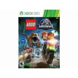 LEGO JURASSIC WORLD DINOZAURY X360 ( Xbox 360) - TT Games  Gry