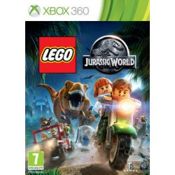 Lego Jurassic World ( Xbox 360) - TT Fusion  Gry