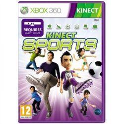 Kinect Sports ( Xbox 360) - Microsoft  Gry