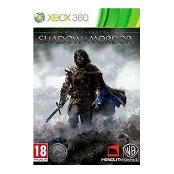 Śródziemie: Cień Mordoru ( Xbox 360) - Warner Bros Games  Gry