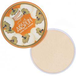 Airspun, Loose Face Powder, Translucent 070-24, 2.3 oz (65 g) Pozostałe