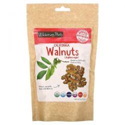 Wilderness Poets, California Walnuts, 8 oz (226.8 g) Pozostałe