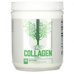 Universal Nutrition, Collagen, Unflavored, 10.6 oz (300 g) Animowane