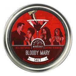 The Spice Lab, Bloody Mary Rimming Salt, 3.5 oz (99 g) Pozostałe