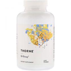 Thorne Research, GI-Encap, 180 Capsules Pozostałe