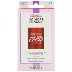 Sally Hansen, No More Fungus, Maximum Strength, 1.3 fl oz (39 ml) Pozostałe