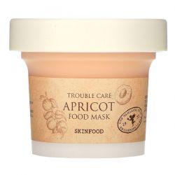 Skinfood, Apricot Food Beauty Mask, 4.23 fl oz (120 g) Pozostałe