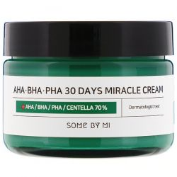 Some By Mi, AHA. BHA. PHA 30 Days Miracle Cream, 60 g Pozostałe