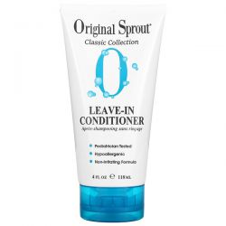 Original Sprout, Classic Collection, Leave-In Conditioner, 4 fl oz (118 ml) Pozostałe