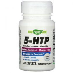 Nature's Way, 5-HTP, 30 Tablets Pozostałe