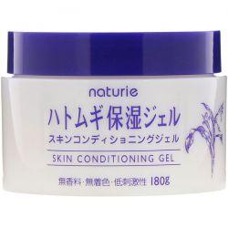 Naturie, Hatomugi Skin Conditioning Gel , 6.35 oz (180 g)