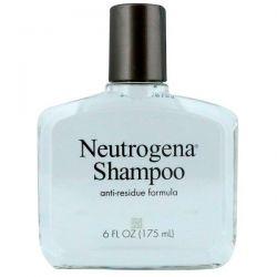 Neutrogena, The Anti-Residue Shampoo, All Hair Types, 6 fl oz (175 ml) Dla Dzieci