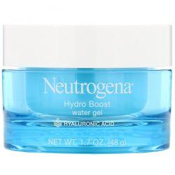 Neutrogena, Hydro Boost Water Gel, 1.7 oz (48 g) Dla Dzieci
