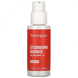Neutrogena, Stubborn Marks PM Treatment,  1 fl oz (29 ml) Dla Dzieci
