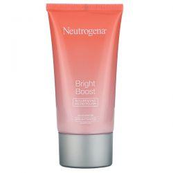 Neutrogena,  Bright Boost, Resurfacing Micro Polish, 2.6 fl oz (75 ml) Dla Dzieci