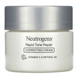 Neutrogena, Rapid Tone Repair, Correcting Cream, 1.7 oz (48 g) Dla Dzieci